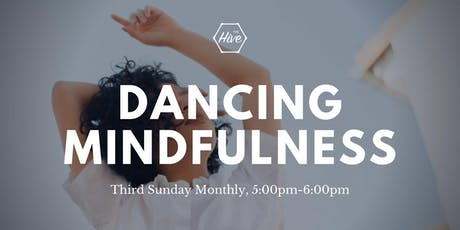 Dancing Mindfulness tickets