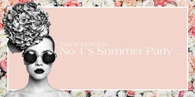 No.1's Summer Party