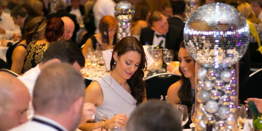 Mancunian Way Charity Ball
