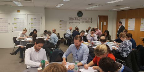 GrowthClub -  Business Planning workshop 24th September 2019 tickets