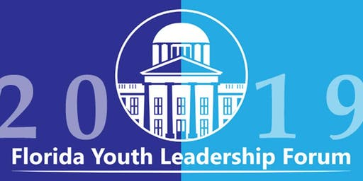 2019 Florida Youth Leadership Forum Luncheon