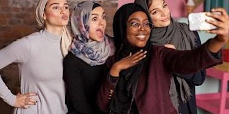 Wimbledon Muslimahs Bloggers Weekly Brunch tickets