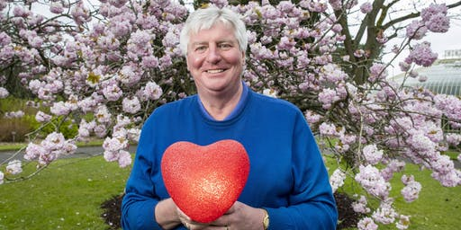 Sligo Irish Heart Foundation Heart Failure Information and Support Evening