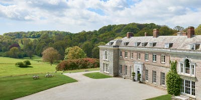 Luxury Yoga Retreat in Cornwall, October 2020