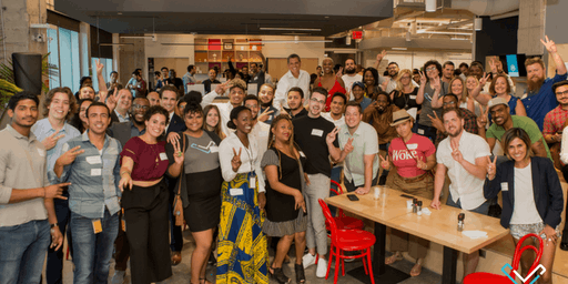 Entre Startup & Entrepreneur Networking Event - Miami