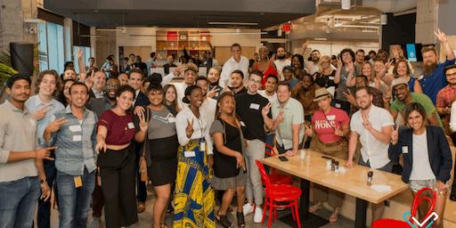 Entre Startup & Entrepreneur Networking Event - Miami