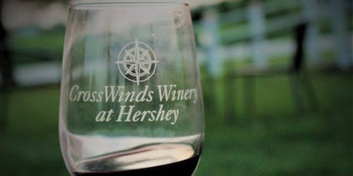 Yogi Expeditions Yoga and Wine Summer Tour: Crosswinds Winery