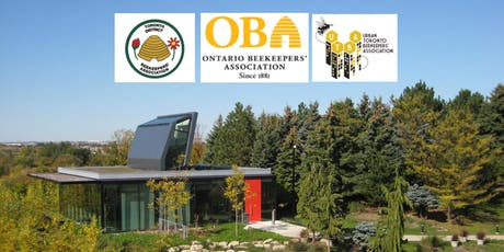 OBA Summer Meeting - Featuring Thomas Seeley tickets