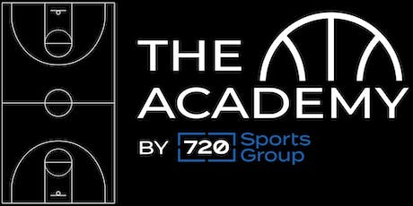 The Academy 2019 tickets