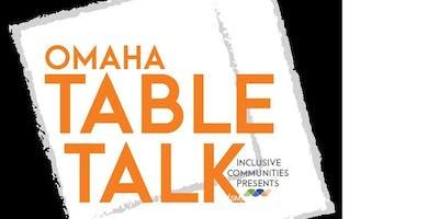 Omaha Table Talk: Main Event 2019