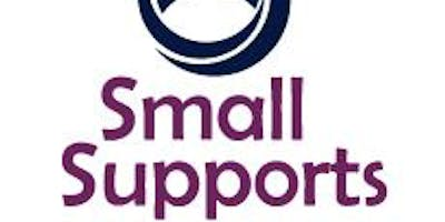 Building the right small supports -  LGA