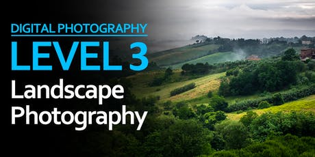 Level 3: Landscape Photography tickets