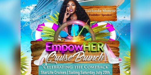 Empow(HER) Cruise Brunch
