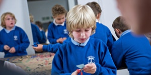 Tyneside Cinema Filmmaking Workshop For Primary and Sec...