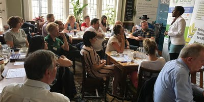 4N Warrington Breakfast - Business Networking Warrington