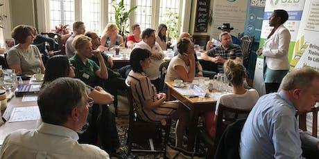 4N Warrington Breakfast - Business Networking Warrington tickets