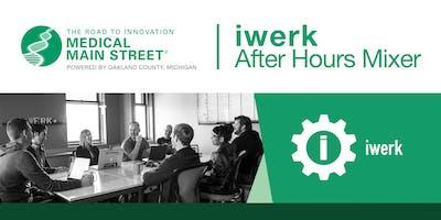 Medical Main Street: iwerk After Hours Mixer