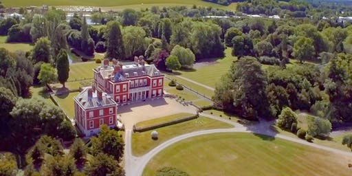 TENT Summer Party hosted by Fawley Court