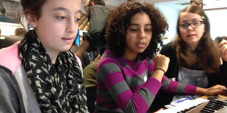 Summer Schools: Programming in C# for Beginners (age 13–15) tickets