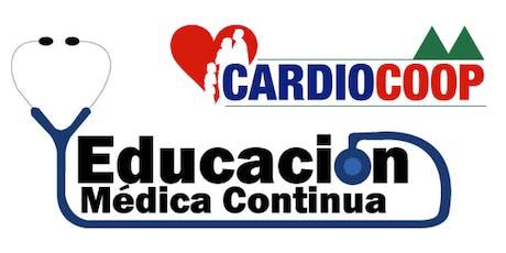 EDUCACION MEDICA CONTINUA ~ RECERTIFICACION REGISTRO MEDICO *CREDITOS COMPULSORIOS* JUNIO 2019 tickets