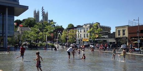 GAC Historical Walking Tour I: Where Guelph Began tickets