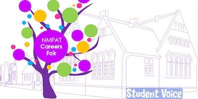 NMPAT Careers Fair