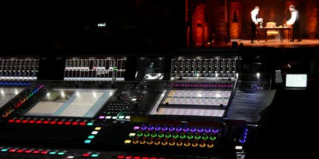 Quantum Synergy with Autograph and DiGiCo tickets