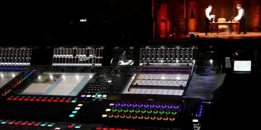 Quantum Synergy with Autograph and DiGiCo