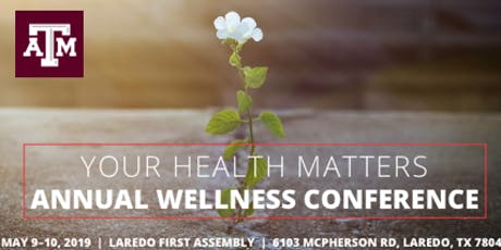 Your Health Matters Wellness Conference tickets