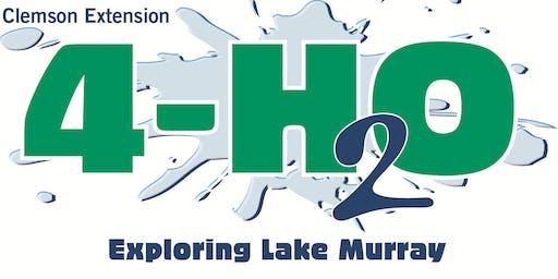 4-H2O: Exploring Lake Murray