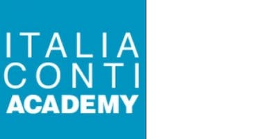 Life is just a Bowl of Conti's - Friday 5th  July 3.00pm ACADEMY