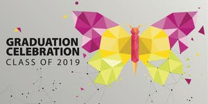 Spirit of Math -  2019 Graduation Celebration