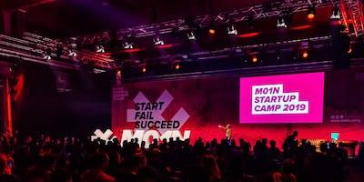 M01N Startup Camp 2020