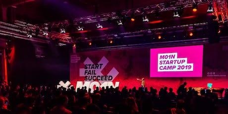 M01N Startup Camp 2020 | MOIN Bremen Tickets