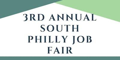 2019 Third Annual South Philly Job Fair