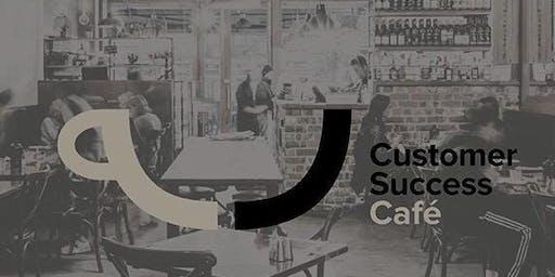 Customer Success Cafe Milton Keynes #5