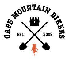 Cape Mountain Bikers logo