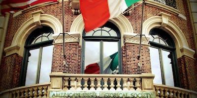 TU Dublin New York Alumni Annual Gathering, May 23, 6 - 7.30 pm