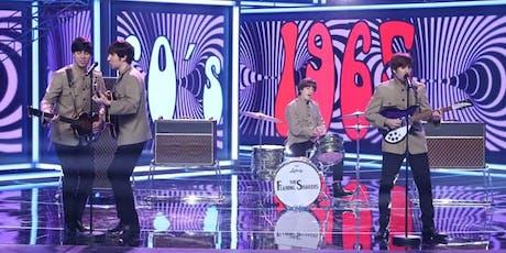 The Beatles en Jávea! entradas