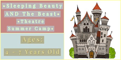 Adventures In Theatre Summer Camp: Sleeping Beauty AND The Beast tickets