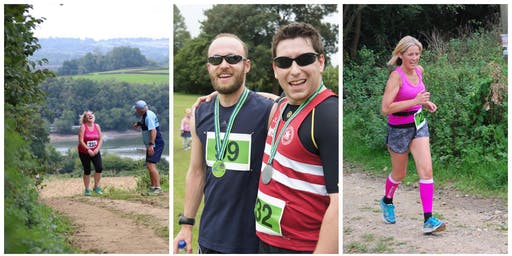 Ardingly Village Fun Run 2019