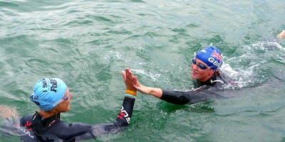 Bude Sea Pool Channel Challenge 2019