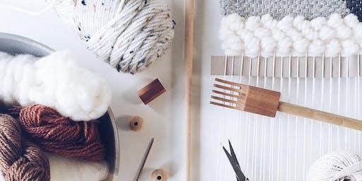Weaving LAB