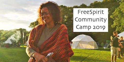 FreeSpirit Community Camp 2019