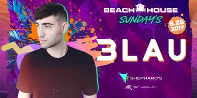 3LAU, Grandtheft, Lodato, Taryn Manning, Fletcher, JVNA at Shephard's Memorial Day Weekend Party 2019 (Sunday Only Pass)