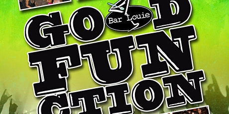 Function On Friday (EVERY FRIDAY) tickets