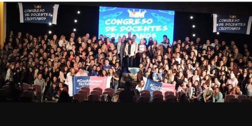 Congreso Nacional de Docentes del Reino