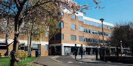 Financial Support drop-in sessions 2019 - City of Oxford College tickets
