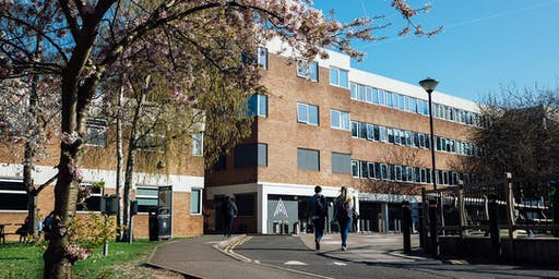 Financial Support drop-in sessions 2019 - City of Oxford College