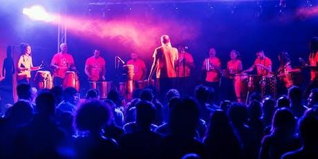 LaKolmena Percussion Show  tickets